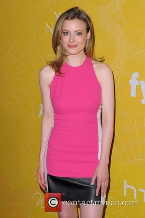 Gillian Jacobs - Variety Power Of Women: New York  - Red Carpet Arrivals - Manhattan, New York, United States...