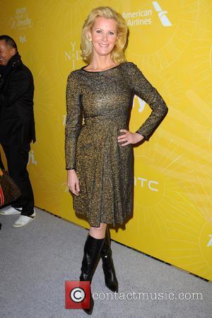 Sandra Lee - Variety Power Of Women: New York  - Red Carpet Arrivals - Manhattan, New York, United States...