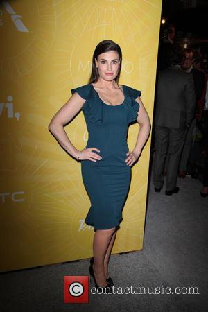 Idina Menzel - Variety Power Of Women: New York - Red Carpet Arrivals - NYC, New York, United States -...