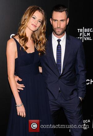 Adam Levine And Behati Prinsloo Finally Tie The Knot In Summery Wedding In Mexico