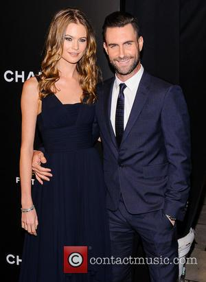 Behati Prinsloo And Adam Levine Off On Honeymoon Across The World After Cabo Wedding