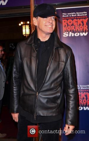 Pierce Brosnan - Pierce Brosnan arrives at the Comedy Theatre in Melbourne to watch the Rocky Horror Show - Melbourne,...