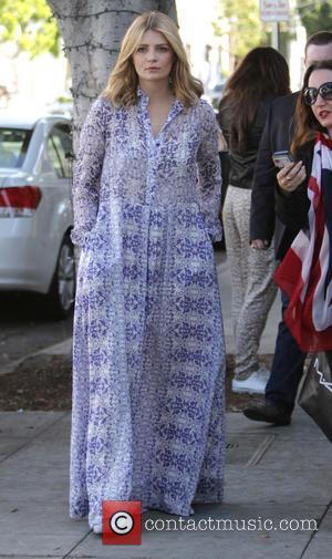 Mischa Barton - Mischa Barton attends the 2014 BritWeek Robertson Shopping Stroll - Los Angeles, California, United States - Saturday...