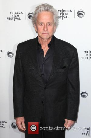 Michael Douglas: 'Things Are Going Great With Catherine'