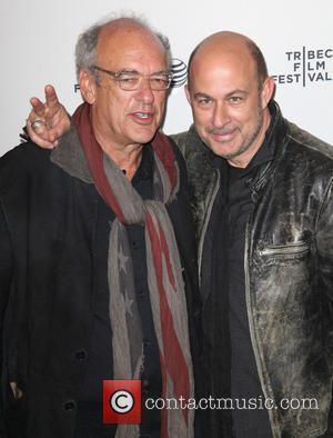 Shep Gordon and John Varvatos