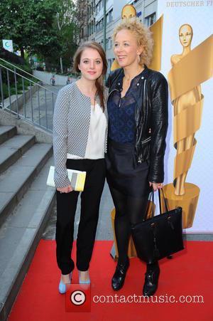 Jella Haase and Katja Riemann