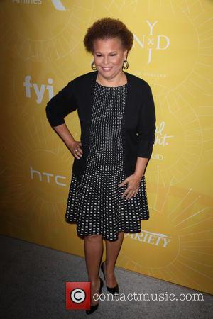 Debra Lee - Variety Power Of Women: New York  - Red Carpet Arrivals - NYC, New York, United States...