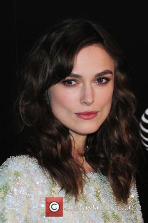 Keira Knightley Would Absolutely Not Let Children Act: