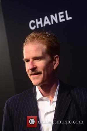 Matthew Modine - Begin Again premiere at Tribeca Perfoming Arts Center - NY, New York, United States - Sunday 27th...