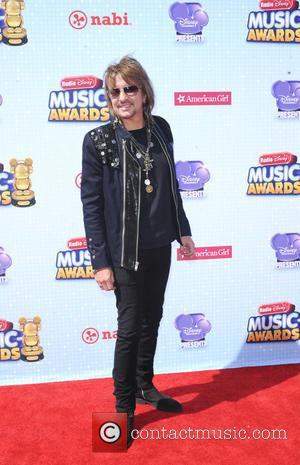 Richie Sambora - Radio Disney Music Awards 2014 - Los Angeles, California, United States - Sunday 27th April 2014