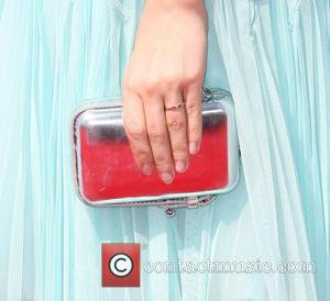 Dove Cameron - Disney Channel Presents 2014 Radio Disney Music Awards held at the Nokia Theatre L.A. Live - Los...