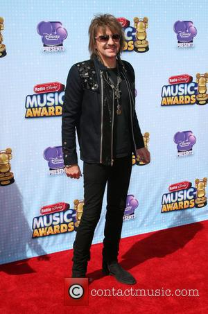 Richie Sambora - Disney Channel Presents 2014 Radio Disney Music Awards held at the Nokia Theatre L.A. Live - Los...