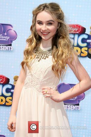 Sabrina Carpenter - Disney Channel Presents 2014 Radio Disney Music Awards held at the Nokia Theatre L.A. Live - Los...