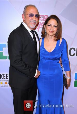 Emilio Estefan and Gloria Estefan - Keep Memory Alive's 18th Annual