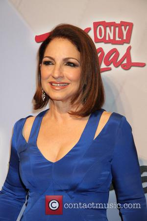 Gloria Estefan Honoured At Star-studded Gala Concert