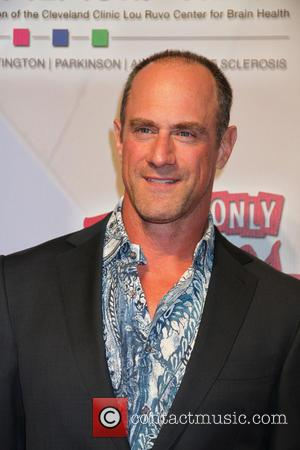 Christopher Meloni - Keep Memory Alive's 18th Annual