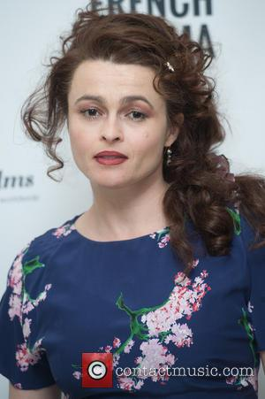 Helena Bonham Carter - Rendez-vous with French Cinema: 'The Young and Prodigious T.S. Spivet' screening held at Ciné Lumière. -...