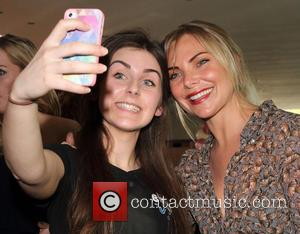 Samantha Womack -