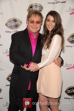 Elton John and Sara Bareilles