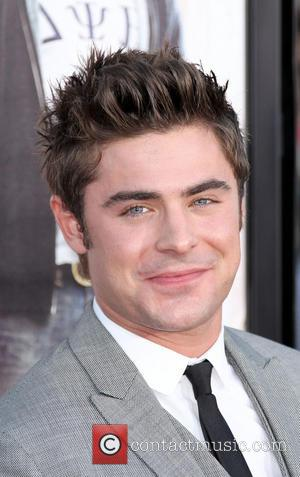 Zac Efron Speaks Openly About Alcohol And Drug Abuse Issues