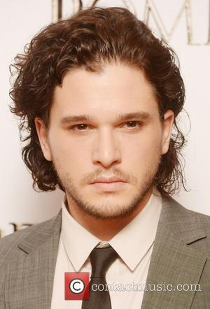 Kit Harington's Panic After Phone Is Stolen