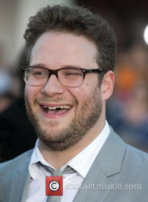 Seth Rogen - Universal Pictures World premiere of NEIGHBORS