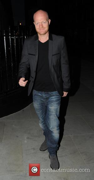 Jake Wood - Celebrities at the Chiltern Firehouse restaurant in Marylebone - London, United Kingdom - Monday 28th April 2014