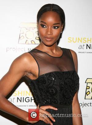 Damaris Lewis - 11th Annual Project Sunshine Benefit Celebration at The Waldorf Astoria - New York, New York, United States...