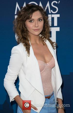 Alyson Stoner - Premiere of 'Mom's Night Out' held at the TCL Chinese Theater - Arrivals - Los Angeles, California,...