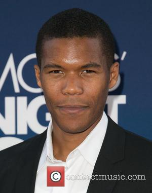 Gaius Charles - Premiere of 'Mom's Night Out' held at the TCL Chinese Theater - Arrivals - Los Angeles, California,...