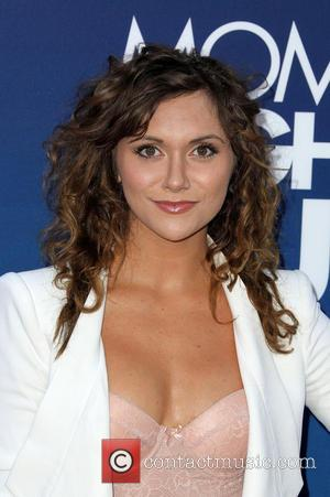 Alyson Stoner - Premiere of 'Mom's Night Out' held at the TCL Chinese Theatre IMAX - Arrivals - Los Angeles,...