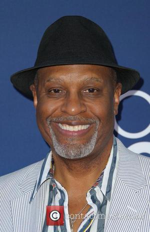 James Pickens Jr. - Premiere of 'Mom's Night Out' held at the TCL Chinese Theatre IMAX - Arrivals - Los...