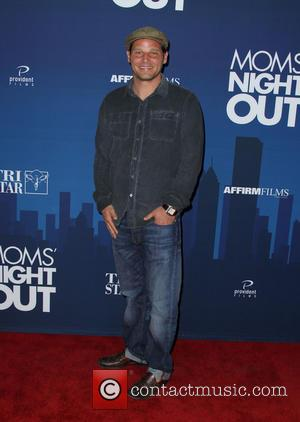 Justin Chambers - Premiere of 'Mom's Night Out' held at the TCL Chinese Theatre IMAX - Arrivals - Los Angeles,...