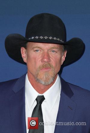 Trace Adkins Inducted To Louisiana Music Hall Of Fame