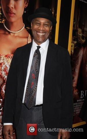 joe morton - Belle premiered in NYC with a steller British Cast - New York, New York, United States -...