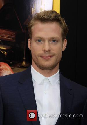 Sam Reid Lost Nazi Role The Night Before Belle Offer