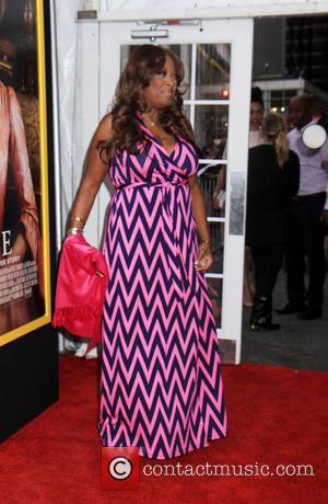 star jones - Belle premiered in NYC with a steller British Cast - New York, New York, United States -...