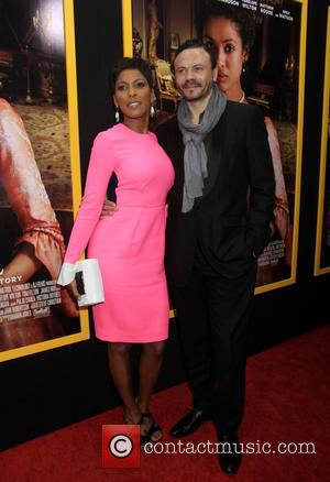 tamron hall - Belle premiered in NYC with a steller British Cast - New York, New York, United States -...