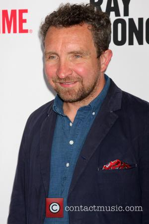 Eddie Marsan - howtime's RAY DONOVAN screening and panel discussion at the Television Academy on Monday, April 28th - North...