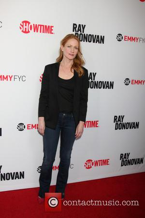 Paula Malcomson - howtime's RAY DONOVAN screening and panel discussion at the Television Academy on Monday, April 28th - North...
