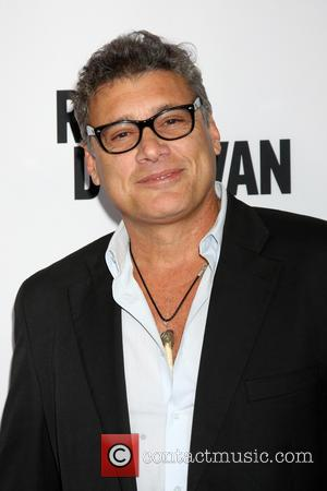 Steven Bauer - howtime's RAY DONOVAN screening and panel discussion at the Television Academy on Monday, April 28th - North...