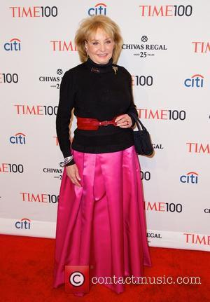 Barbara Walters - =TIME celebrates its TIME 100 issue of the 100 most influential people in the world gala at...