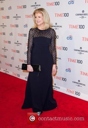 Arianna Huffington - TIME celebrates its TIME 100 issue of the 100 most influential people in the world gala at...