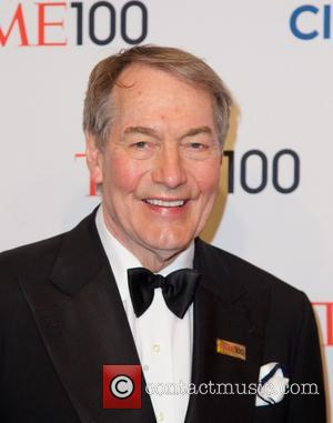 Charlie Rose - TIME celebrates its TIME 100 issue of the 100 most influential people in the world gala at...