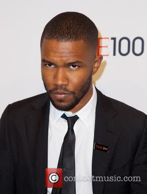 Frank Ocean - TIME 100 Issue Of The 100 Most...