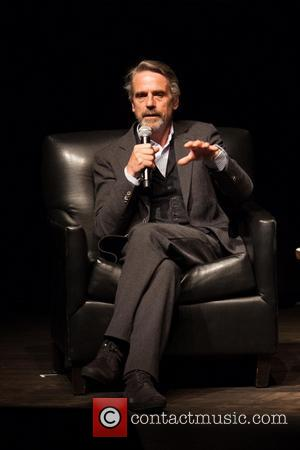 Jeremy Irons - The 57th Annual San Francisco International Film Festival presents 'An evening with Jeremy Irons' - San Francisco,...