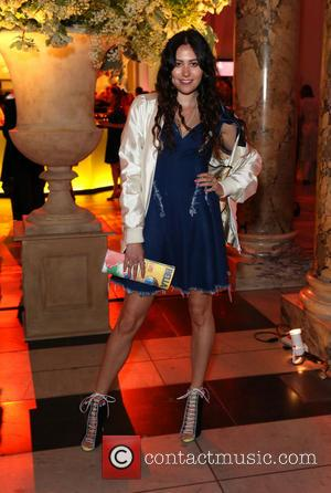 Singer Eliza Doolittle Goes Public With New Man