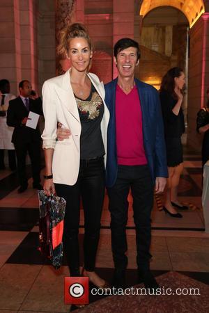 Lisa Butcher and Michael Jacobson