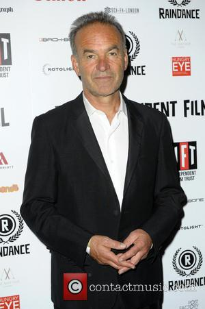 Nick Broomfield, Cafe De Paris
