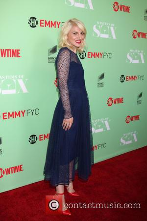 Annaleigh Ashford - Special screening and panel discussion of Showtime's 'Masters of Sex' held at the Leonard H. Goldenson Theater...